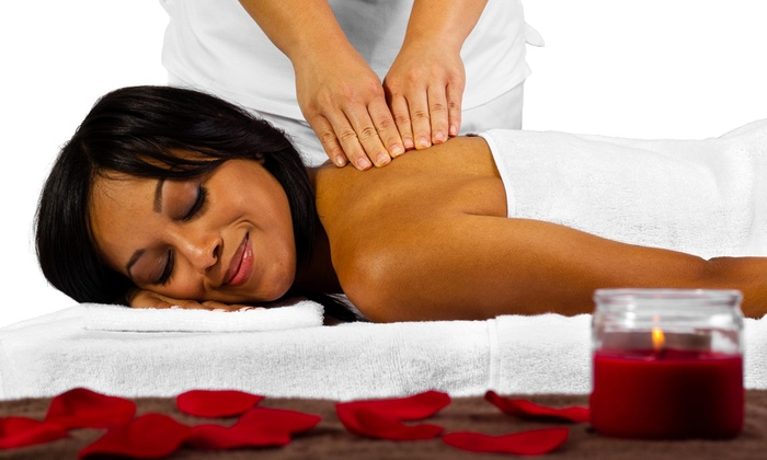 Massage By Jess - Grasonville: 60-Minute Therapeutic Deep-Tissue Massage from Massage By Jess (49% Off)