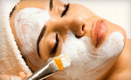 1 Signature Massage or Signature Facial - SoCa Day Spa in North Charleston
