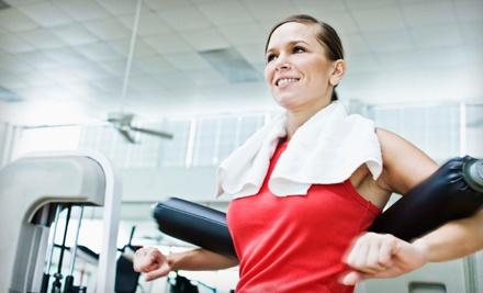 Powerhouse Gym - Powerhouse Gym in West Palm Beach