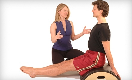 Pilates in East - Pilates in East in Grand Rapids