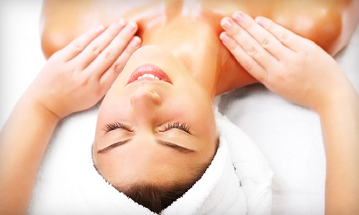 A Touch by an Angel Therapeutic Massage - Vestavia Hills: Spa Packages at A Touch by an Angel Therapeutic Massage (Up to 52% Off). Three Options Available.