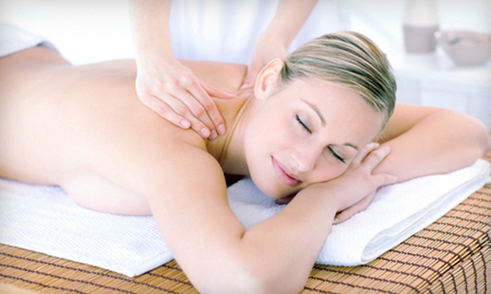 Bella Vita Medi Spa - Metro West: Three-Hour Spa Package for One or Two with Massage, Facial, Mani-Pedi, and Wine at Bella Vita Medi Spa (Up to 67% Off)