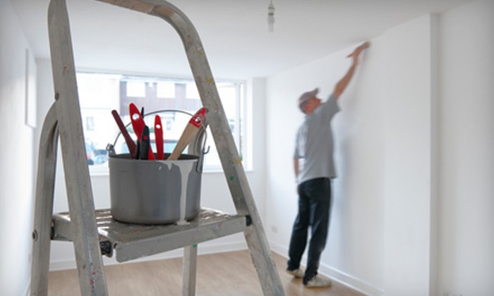 Eric's Painting Services - Franklin Town: Interior Room Painting of One or Three Rooms from Eric's Painting Services