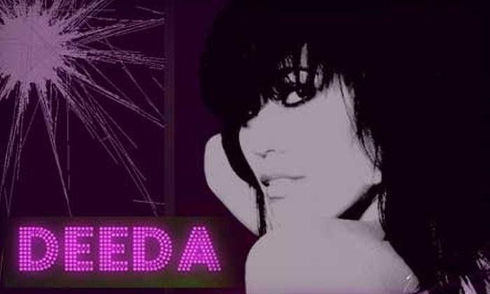 Deeda Salon - East Sacramento: $39 for $80 Worth of Salon and Spa Services at Deeda Salon