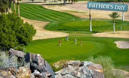 Tres Rios Golf Course - Tres Rios Golf Course in Goodyear