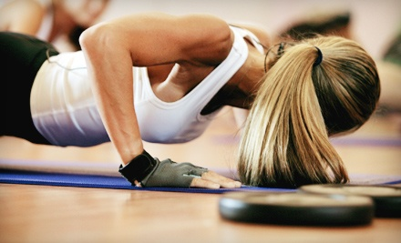 Basic Boot-Camp Package (up to a $250 value) - Body Fit Las Vegas in Las Vegas