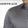 63% Off Menswear from Arbitrage