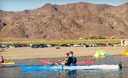 Full-Day Hot Springs Hike (up to a $139 value) - Desert Adventures in Boulder City
