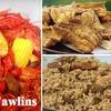 60% Off Cajun Fare at Taste of N'awlins