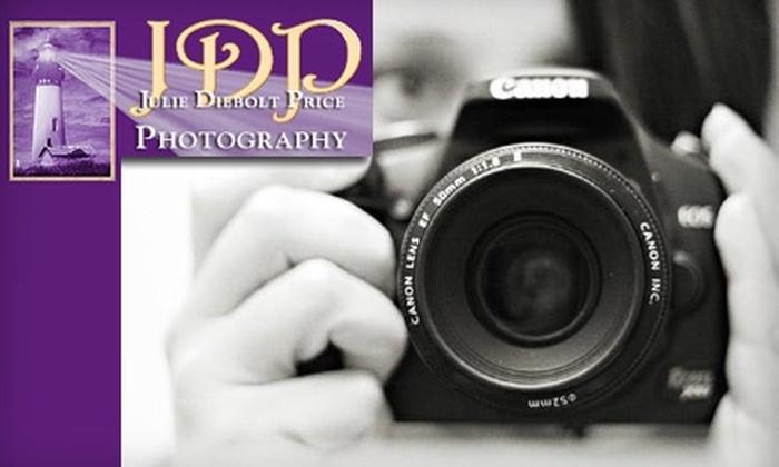 JDP Photography - Irvine Business Complex: $24 for a Three-Hour Digital-Camera Class from JDP Photography ($49 Value)