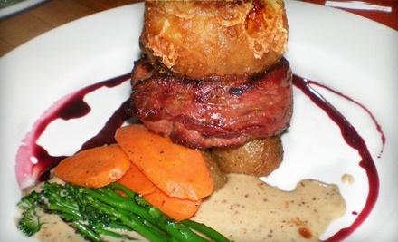 $40 Groupon to Beecher Street Cafe - Beecher Street Cafe in Surrey