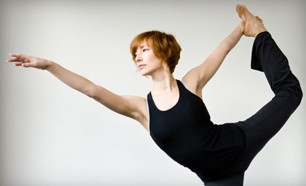 New Day Yoga - New Day Yoga in Overland Park