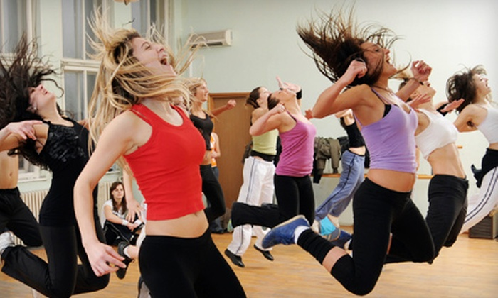 Zumba Fit 4 Life - Multiple Locations: $15 for 10 Zumba Classes at Zumba Fit 4 Life in Durham ($50 Value)