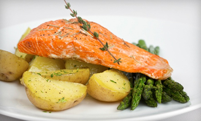 The Rosedale Diner - Rathnelly: $20 for $40 Worth of Bistro Fare and Drinks at The Rosedale Diner