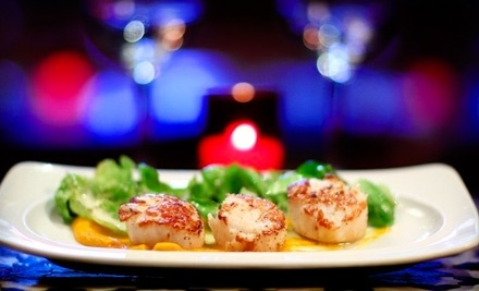 $20 Groupon to Nomad - Nomad in Manhattan