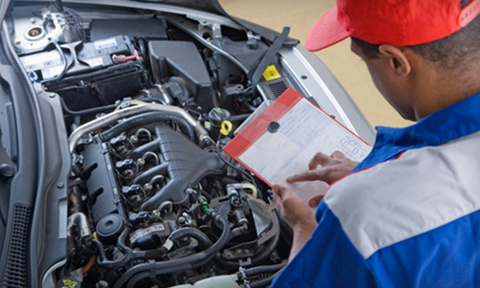 Brake King - Multiple Locations: Winterization and Auto-Maintenance Packages at Brake King (Up to 51% Off)