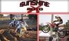 Half Off at Sunshine Motocross