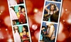 AZ Photo Party - North Scottsdale: Three- or Four-Hour Photo-Booth Rental from AZ Photo Party (Up to 63% Off)