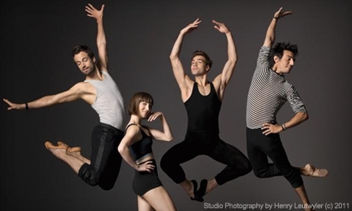 New York City Ballet - Upper West Side: $45 for Annual Individual Membership to New York City Ballet ($90 Value)