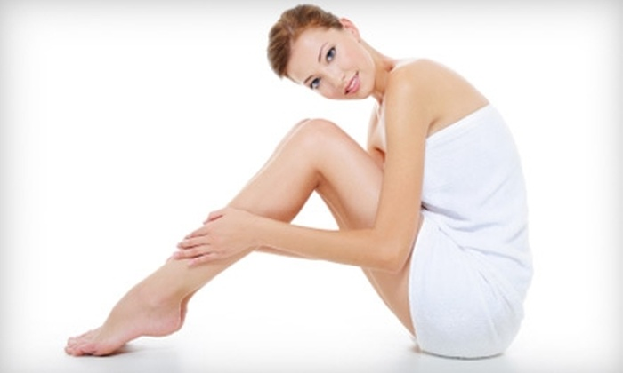 Audubon Women's Medical Associates - Amherst: $99 for Three Laser Hair-Removal Treatments at Audubon Women's Medical Associates in Williamsville (Up to $600 Value)