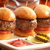 Up to 52% Off American Cuisine at CRAVE