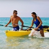 67% Off Kayak Rental for Two in Pompano Beach