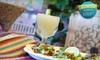 Rincon Mexicano Restaurant - Cincinnati: Mexican Dinner for Two, Four, or Six at Rincon Mexicano