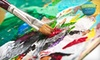 Up to 60% Off BYOB Painting Class in Fort Collins