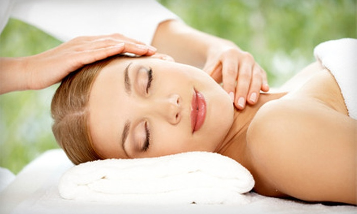 Safra Day Spa - Victoria West: Spa Package for One or Two at Safra Day Spa (Up to 54% Off)