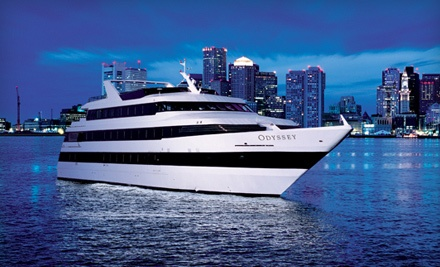 Odyssey Cruises: Evening Dinner Cruise (Sun.) - Odyssey Cruises in Chicago