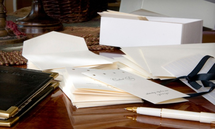 Time4Printing - Windham: $39 for $100 Worth of Printing Services from Time4Printing