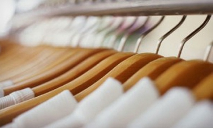 Carl's Cleaners - Boerne: $7 for $15 Worth of Dry-Cleaning Services at Carl's Cleaners in Boerne