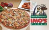 Half Off at Imo's Pizza