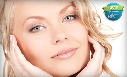 2 IPL Photofacials (a $300 Value) - Aromas Therapy Med Spa in Doral