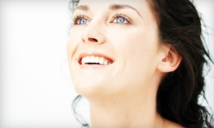 The Downtown Spa and Laser Center - Norfolk: $140 for 20 Units of Botox at The Downtown Spa and Laser Center in Norfolk ($240 Value)