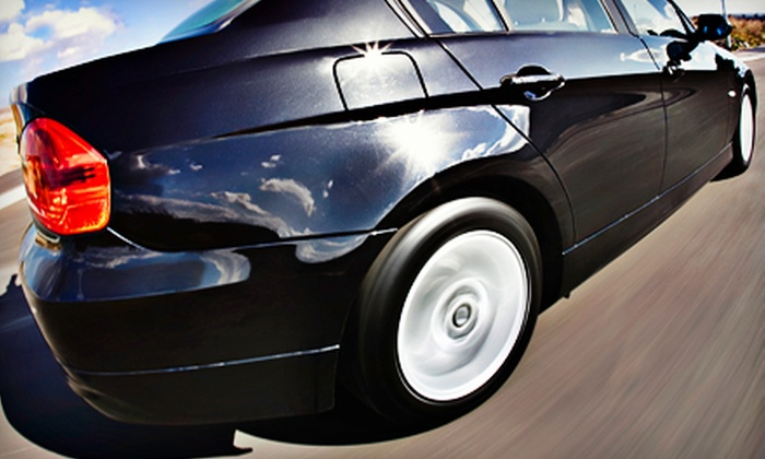 Randy's Paintless Dent Removal - Downtown Indianapolis: $45 for $100 Worth of Mobile Paintless Dent Removal from Randy's Paintless Dent Removal
