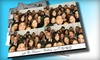 Four Star Photobooth: $695 for a Six-Hour Photo-Booth Rental from 4 Star Photobooth ($1,395 Value)