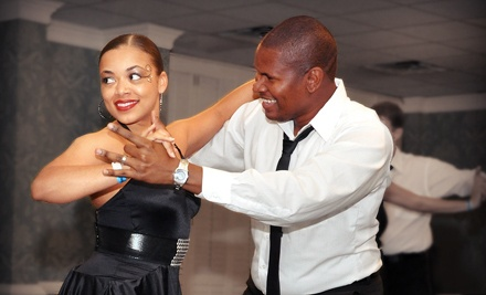 4-Week Beginner Level-1 Salsa Course for 1 (an $85 value) - Charlotte Latin Dance in Charlotte