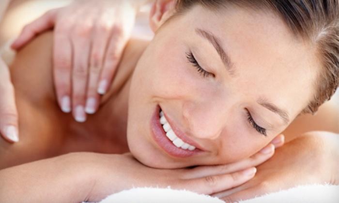 A Harmony Nail Spa - Winchester: 60- or 90-Minute Mint Massage at A Harmony Nail Spa