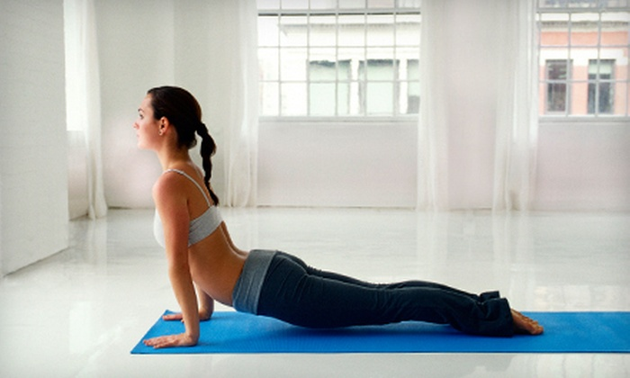LifeStyle Wellness - Mill Pond: 10 or 20 Yoga Classes at LifeStyle Wellness (Up to 80% Off)