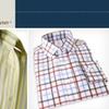 55% Off Custom-Tailored Shirts