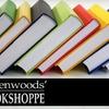 Half Off at Greenwoods' Bookshoppe