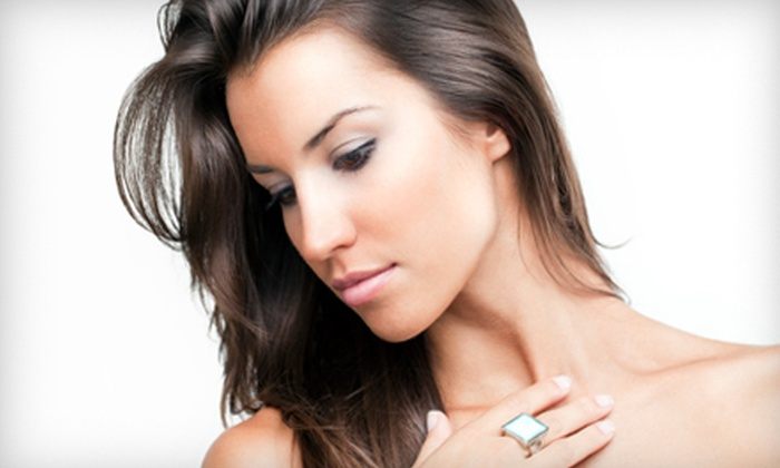 Hair Factor & Spa - Moss Bay: $20 Worth of Salon and Spa Services