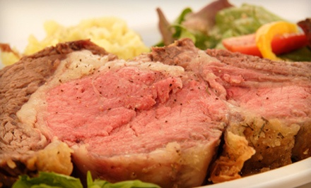 $30 Groupon to The Old Timer Restaurant - The Old Timer Restaurant in Clinton