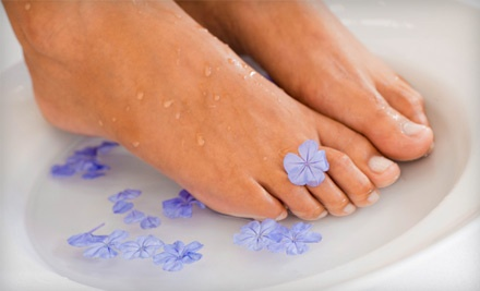 Lee Spa Nails - Lee Spa Nails in Durham