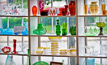 $30 Groupon to Little Shop Around the Corner - Little Shop Around the Corner in St. Louis