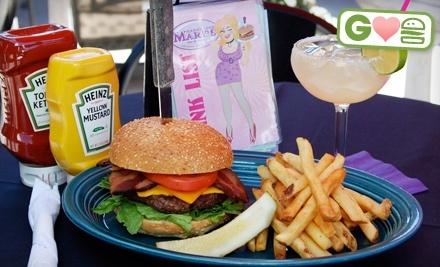 $20 Groupon to Hamburger Mary's - Hamburger Mary's in Denver