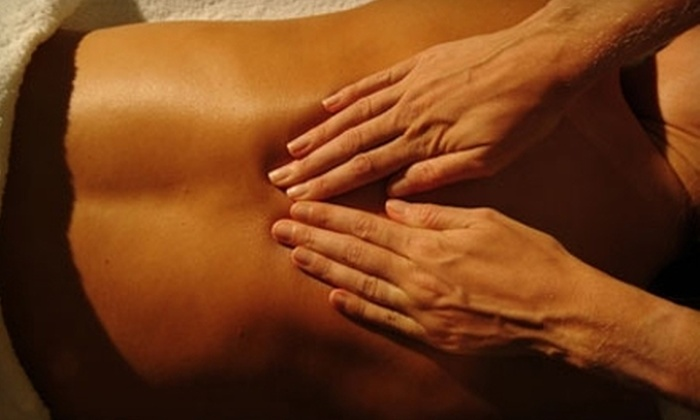 Skin Spa - Multiple Locations: Swedish or Deep-Tissue Massage at Skin Spa