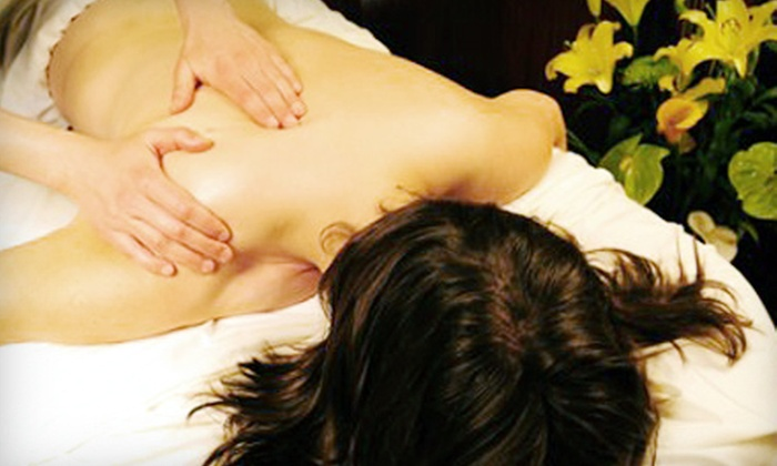 The N Spa at Salon 265 - Beech Hill: $39 for a One-Hour Swedish or Deep-Tissue Massage at The N Spa at Salon 265 in Hartsdale ($90 Value)