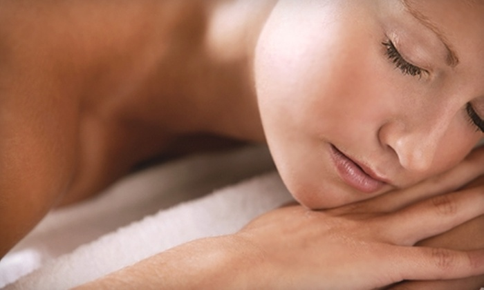 Body Solution Systems, L.L.C - Chesterfield: $27 for Whole-Body Detox Session at Body Solution Systems in Chesterfield ($55 Value)